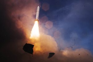 ロケットのアイキャッチ画像
